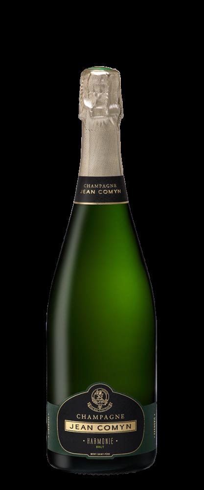 Champagne Jean Comyn Harmonie Brut