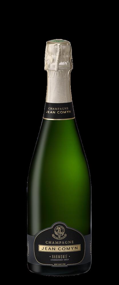 Champagne Jean Comyn Harmonie Chardonnay Brut