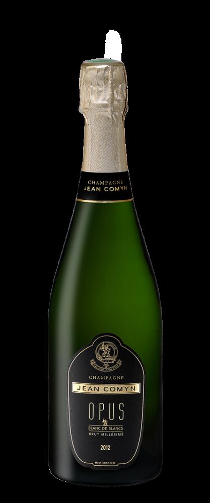 Champagne Jean Comyn Opus Blanc de Blancs