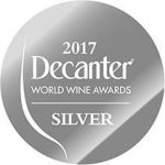 Decanter - Argent Silver