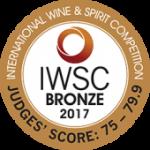 IWSC - Bronze