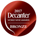 Decanter - Bronze