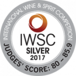 IWSC - Argent Silver