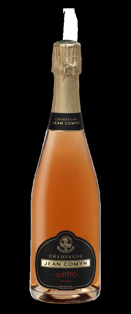 Rosé Brut gamme